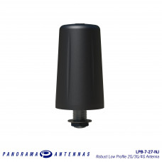 LPB-7-27-NJ | Low Profile N 2G/3G/4G/5G Antenna